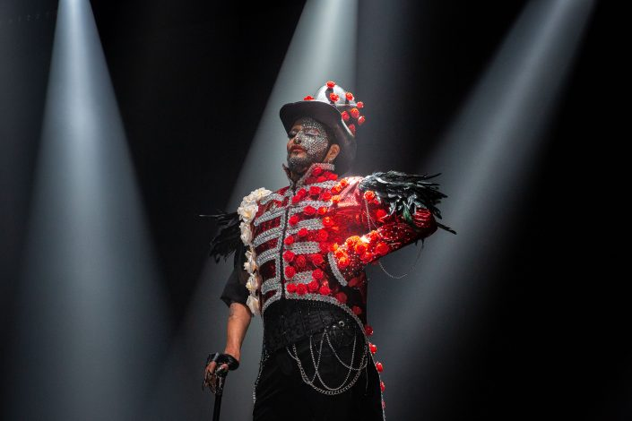 photographe spectacle show événementiel paris