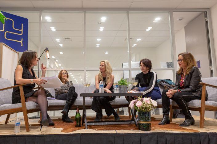 unyck-événementiel corporate-paris-conférences-tables rondes-portraits-entreprise-cocktail-photocall-femmes-chef d'entreprise