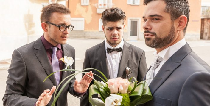 mariage, lac de lugano, suisse, highwire, photographe mariage paris