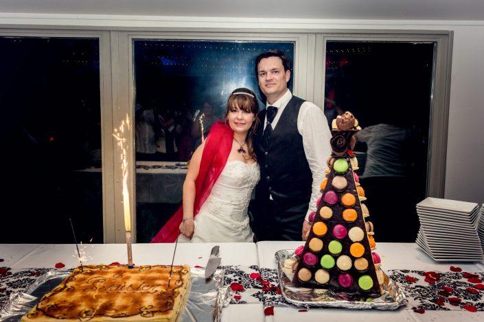 mariage-domaine de seraincourt-val d'oise