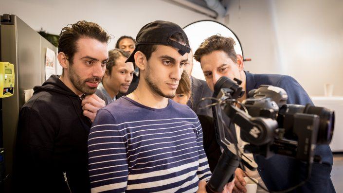 Jusqu'au jour où-court-métrage-cinéma-photographie plateau-paris-tournage-making off-backstage