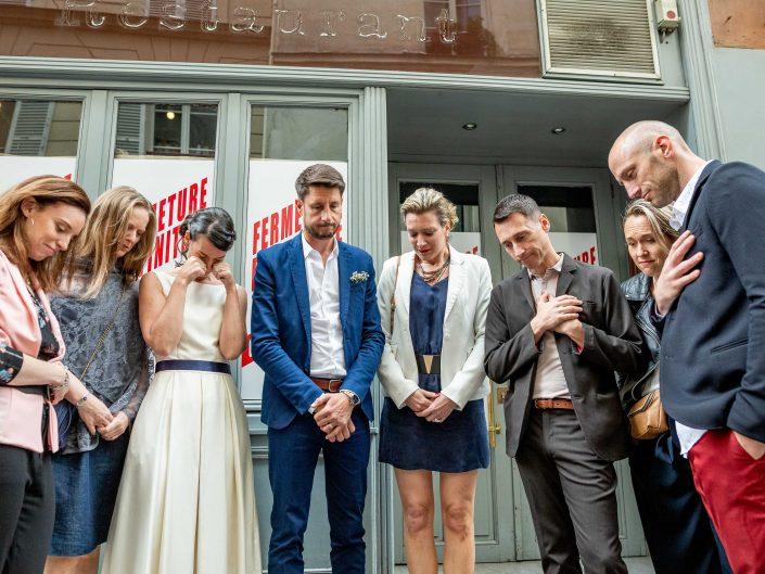 photographe mariage paris haut de gamme chic