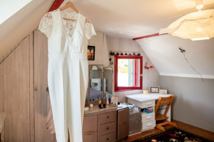photographe mariage normandie paris guillaume galmiche robe mariée