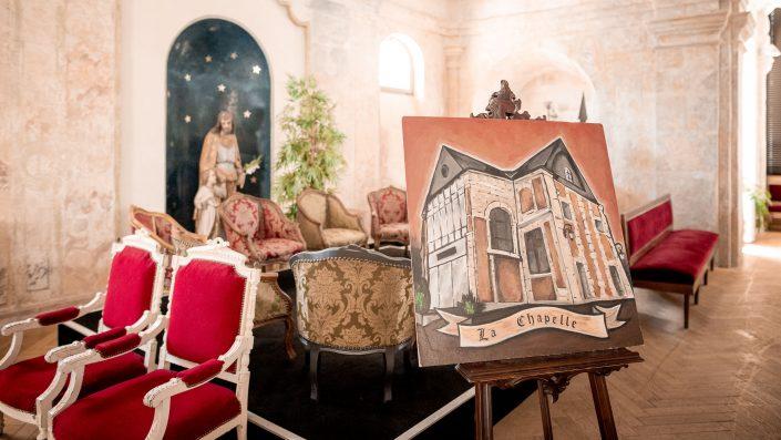 photographe mariage normandie paris guillaume galmiche la chapelle