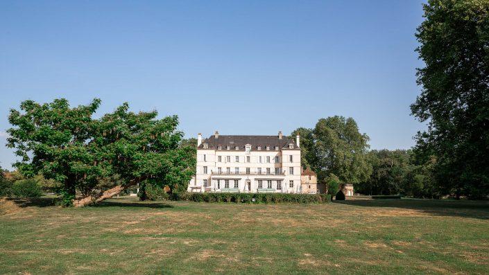 château de Saulon-la-rue mariage bourgogne