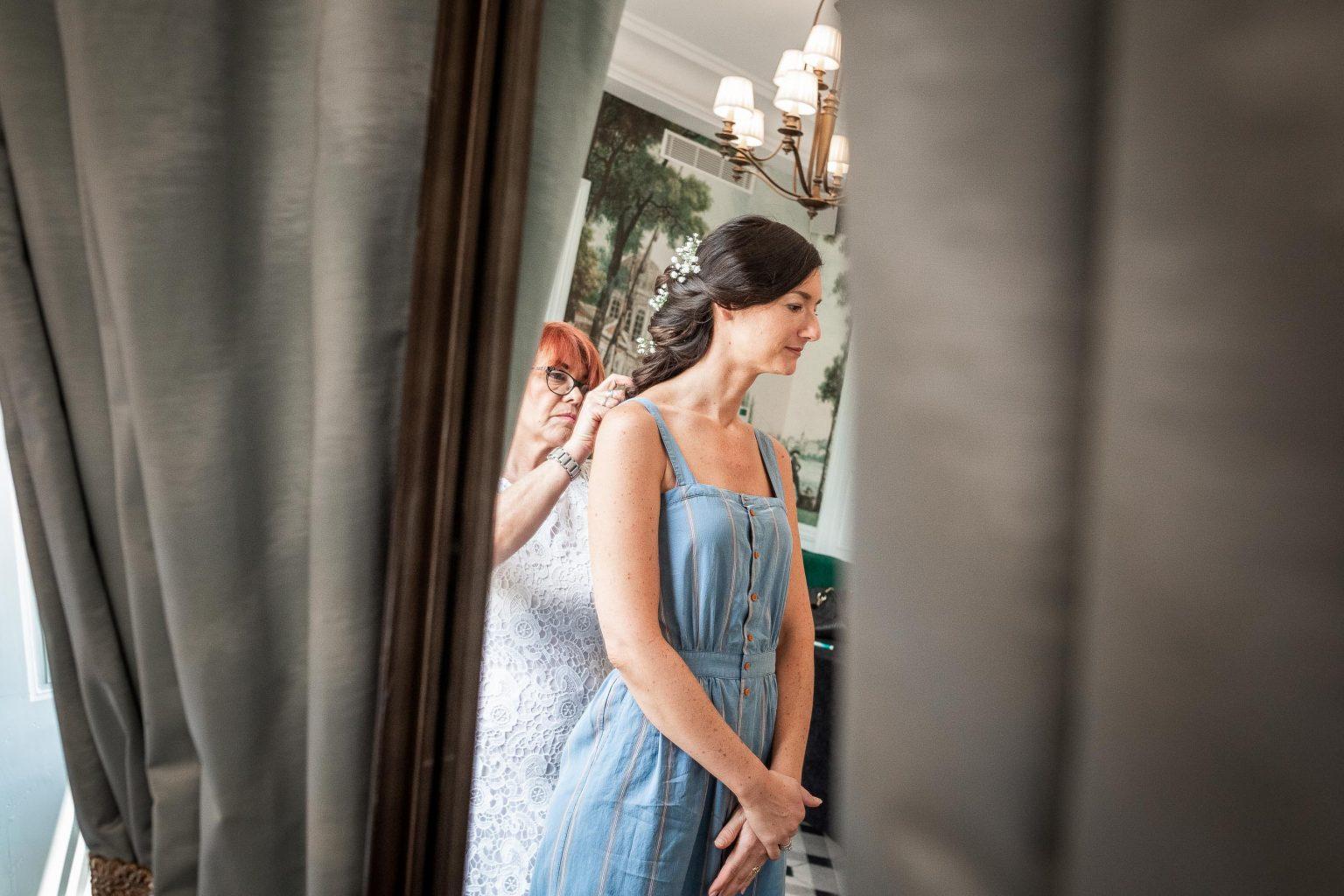 photographe mariage bourgogne paris préparatifs
