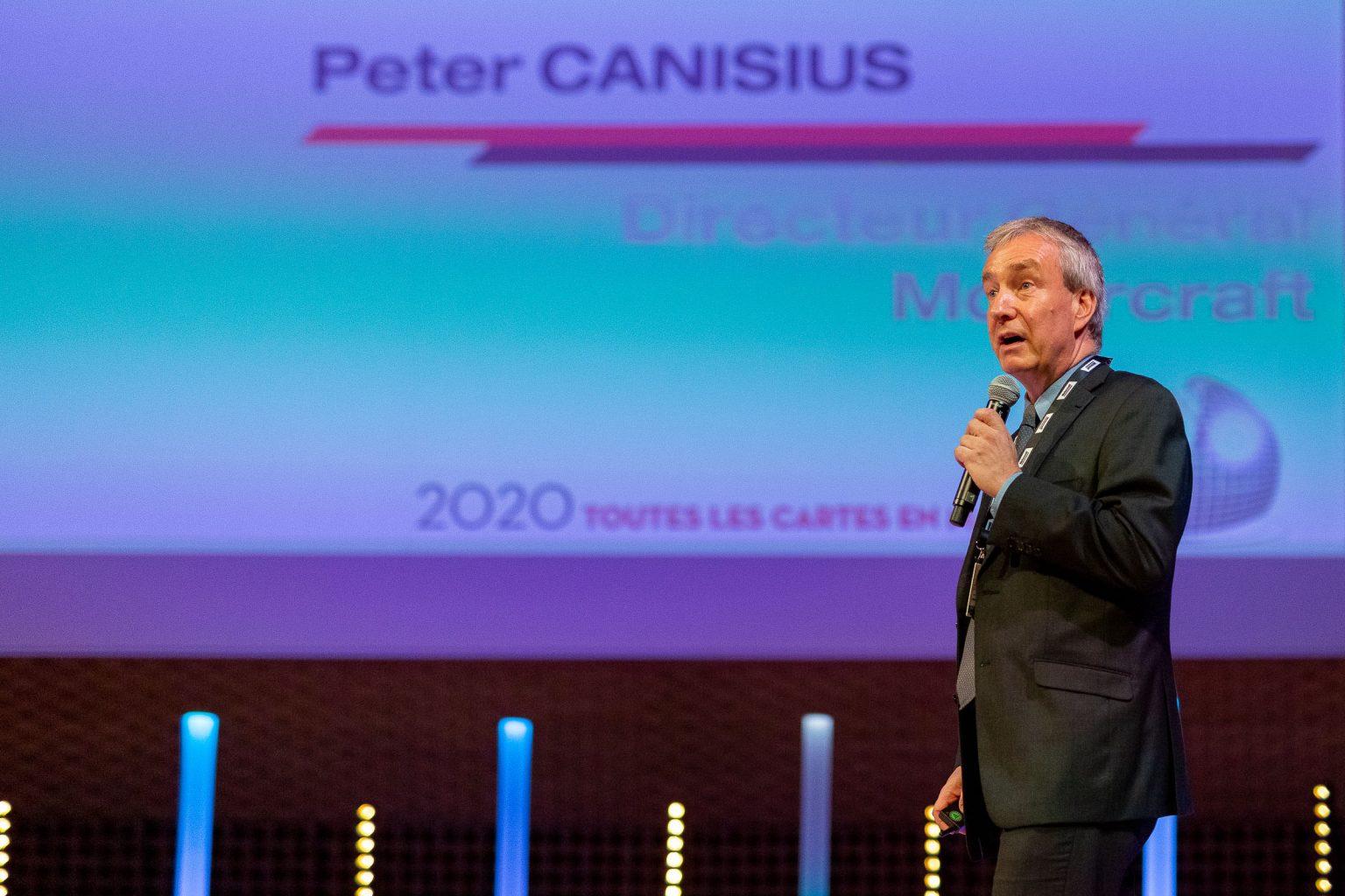 guillaume galmiche photographe événementiel corporate paris Conférence plénière Convention Motorcraft Ford Paris