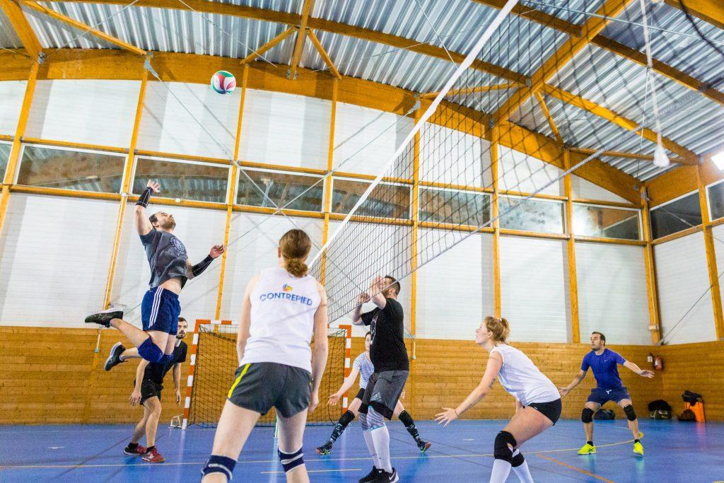photographe sportif association paris
