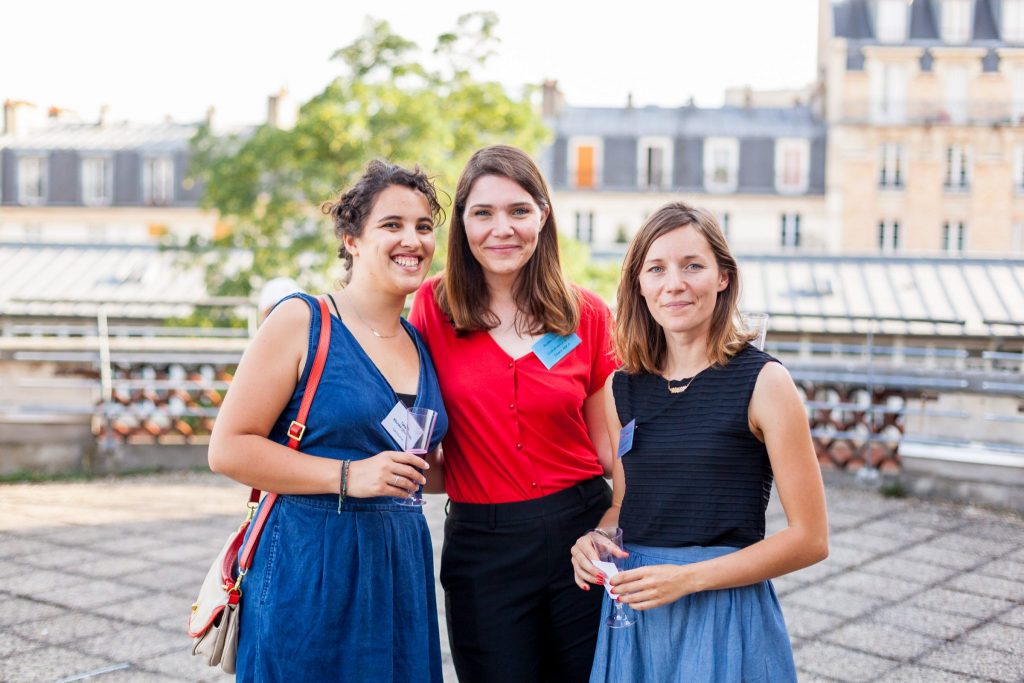 photographe corporate entreprise reportage paris
