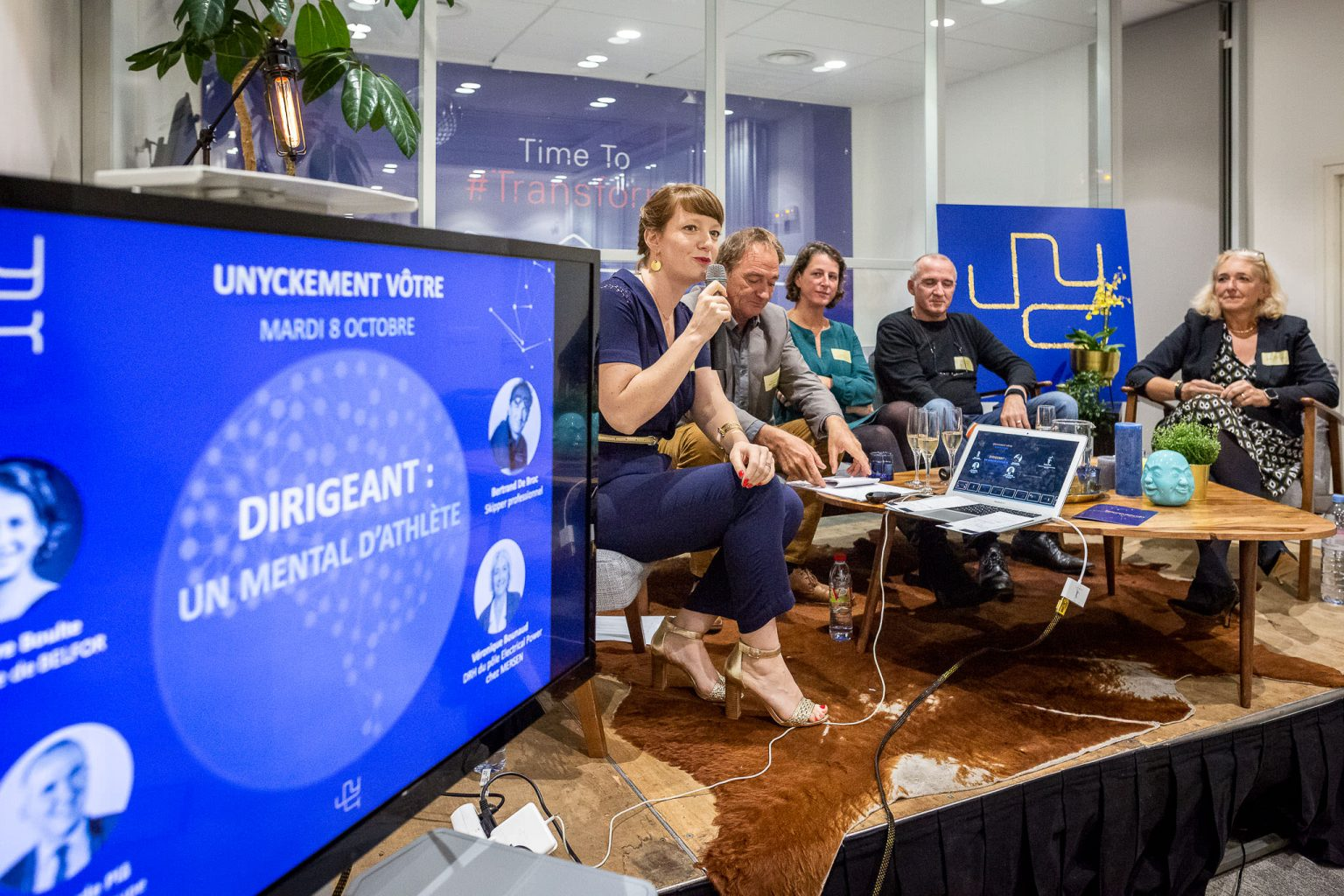 photographe événementiel paris corporate Unyck