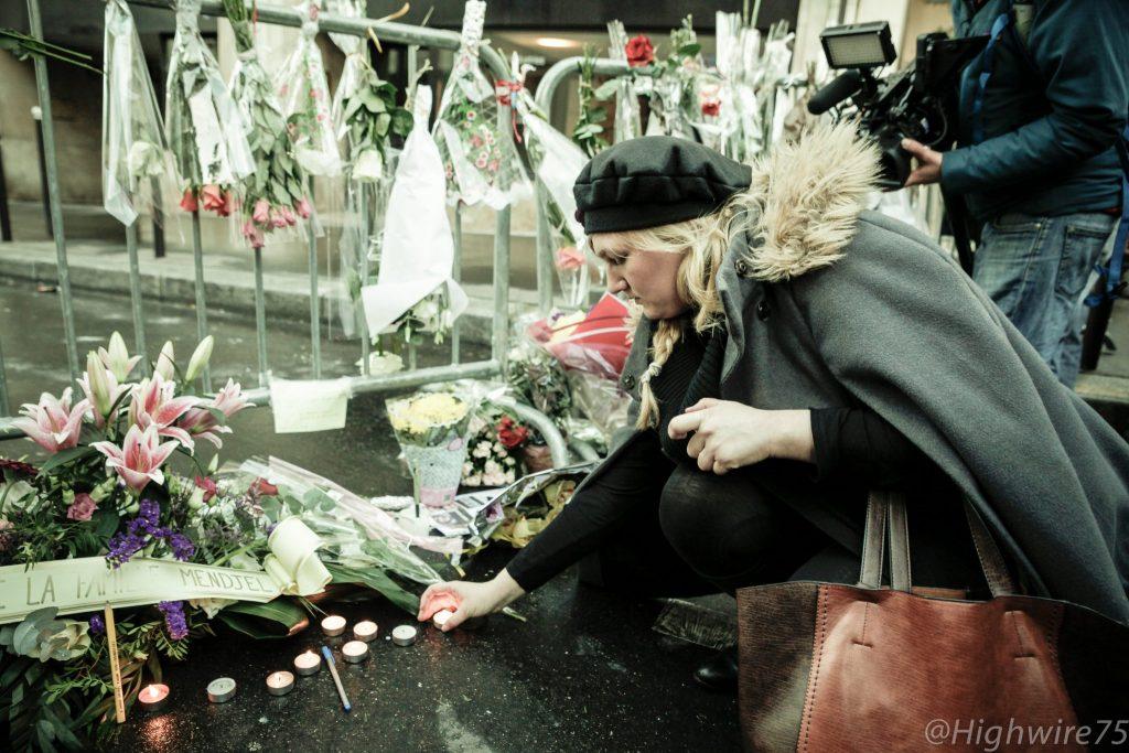 jesuischarlie-attentat-charlie hebdo-reportage-paris-médias-presse-drame-photographe-highwire-