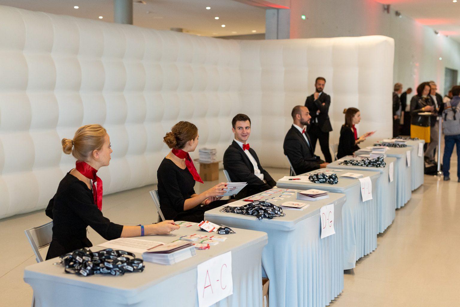 photographe corporate séminaire Convention Motorcraft Ford Paris