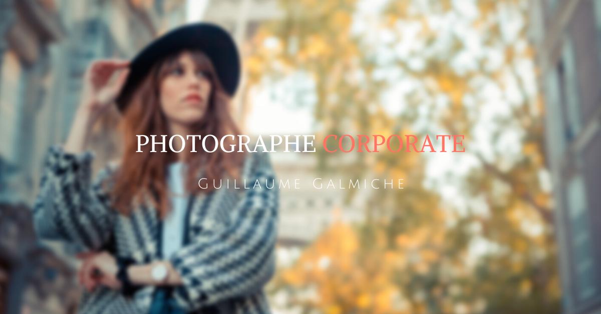 photographe corporate entreprise paris