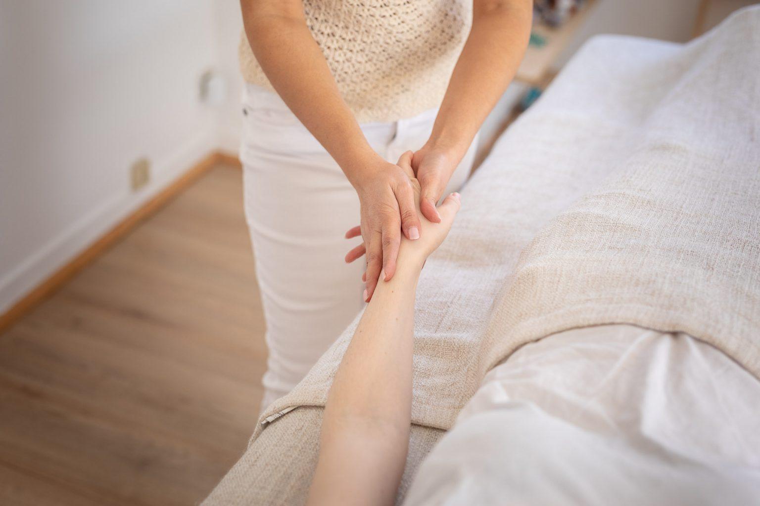 photographe corporate portrait massage paris